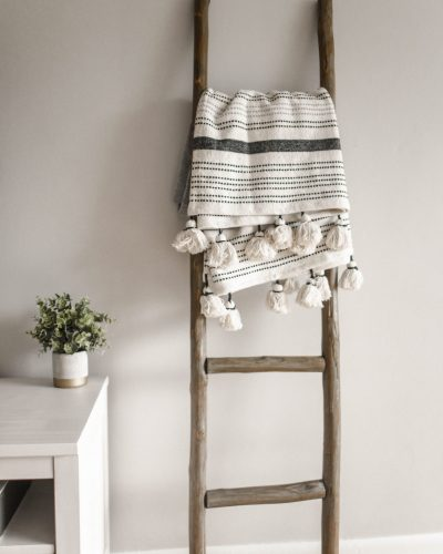 Canva - Brown Wooden Ladder (2)