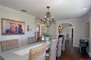Chareter Oak Dining Room