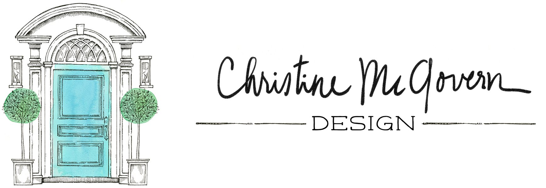 Christine McGovern Design